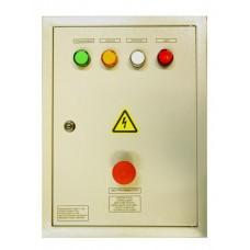 Бюджетный комплект Автоматики генератора АВР-10А для генераторов до 5 кВт