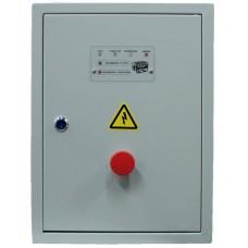 Бюджетная система автоматического запуска генератора АВР-3-3-63 для генераторов до 30 кВт