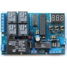 Базг 10  блок автоматического запуска генератора