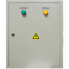 Щит автоматического ввода резерва щап-13 16А IP54 УХЛ4 3ф.