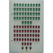 Шкафы управления огнезадерживающими клапанами ШУ-ОГК-01-220П