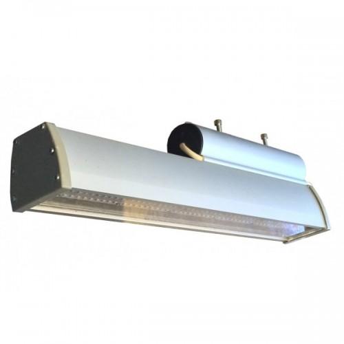 Светодиодный модуль для стекла