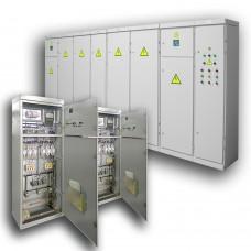 Инвентарное вводно-распределительное устройство ИВРУ-1-100 IP31