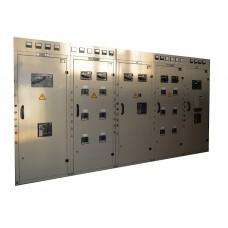 Щитки этажные учетно распределительные ЩЭУР-3А-У-63-У3 (ЩЭ-3301У)