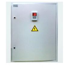 Шкаф автоматического ввода резерва ШАВР-3-160 УХЛ4 (3-фазный, 160А) IP31 МОТО