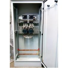 Шкаф автоматического ввода резерва ШАВР3-7083-54УХЛ4 (3-фазный, 160А) IP54