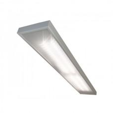 Офисный светильник светодиодный потолочный 35Вт (3600 Лм)
