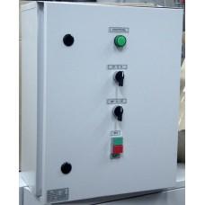 Ящик управления наружным освещением ЯУО 9601-2574 IP54 (4А, ФР+РВМ)
